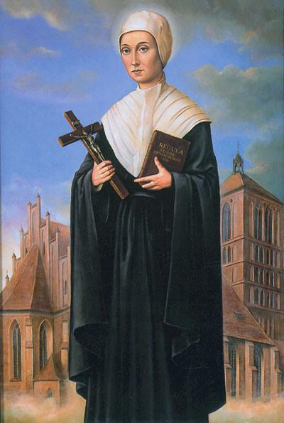 Beata Madre Regina Protmann1