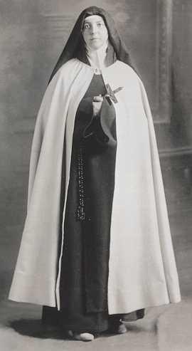 Santa Teresa de los Andes2