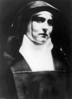 Santa Edith Stein1