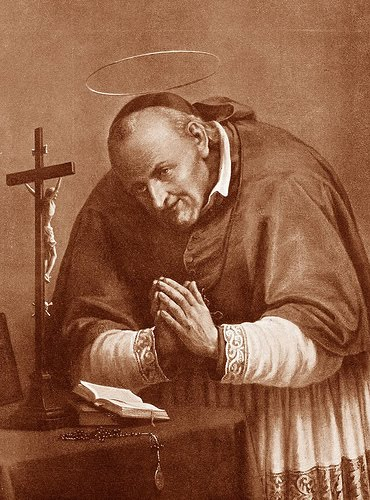 Santo Afonso Maria de Ligório2