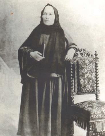 Beata Rita Amada de Jesus2