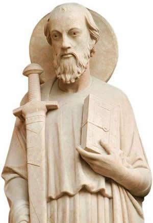 São Paulo Apóstolo1