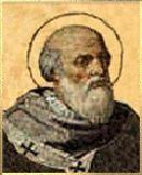 São Gregorio II 1
