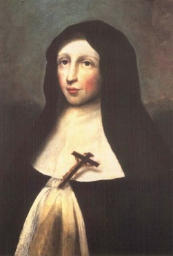 Beata Maria Catarina de Sto Agostinho1