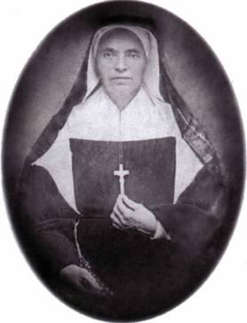Santa Teodora Guérin1