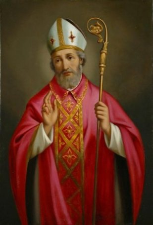 Santo Anselmo de Cantuária1