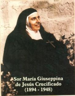 Beata Maria Josefina de Jesus Crucificado1