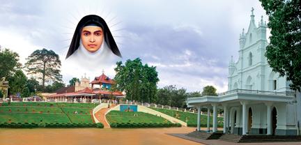Santa Afonsa da Imaculada Conceição 1
