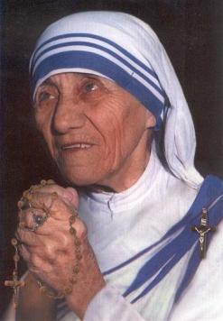 Beata Teresa de Calcuta2