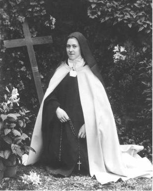Santa Teresa de Lisieux1