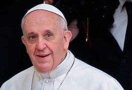 Papa FranciscoC140313